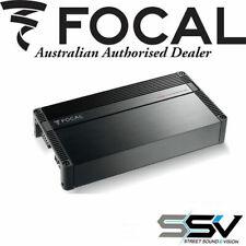 Focal FPX 5.1200  Amplifier 5 Channel 4 x 120W
