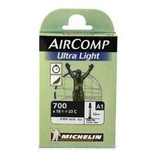 MICHELIN AIRCOMP ULTRALIGHT A1 76g! SCHLAUCH 18/23-622 RENNRAD 700C FAHRRAD RACE