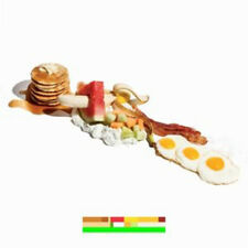 BATTLES LA DI DA DI CD NEW