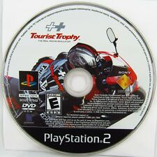 Tourist Trophy Sony Play Station 2 2006 PS2 Disc Only