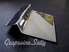 Wedgewood, OK&M Vintage Stove Parts NEW CHROME Griddle Flame Reflector