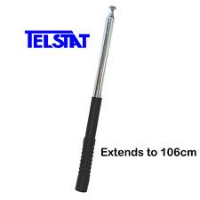 Garmin Alpha 100 Telescopic Antenna. Also suits Astro 320/430 Dog tracking GPS