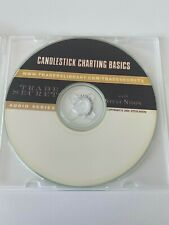 CANDLESTICK CHARTING BASICS = STEVE NISON = FOREX STOCK MARKET TRADING CD