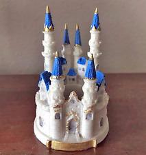 Cinderella Castle Wedding,Quinceañera Favor,Cake Topper Table Decoration Magic