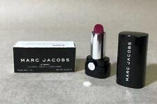 Marc Jacobs Beauty Le Marc Lip Crème Lipstick #222 Boy Gorgeous Travel Size 1.7g