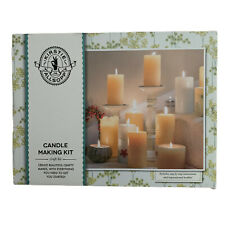 New Kirstie Allsopp Candle Making Craft Kit Boxed Craft Hobby Gift