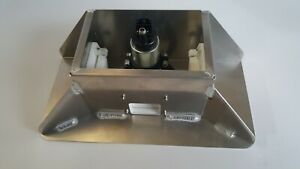 Sifab Fuel Cell Anti Surge Baffle Box / Collector