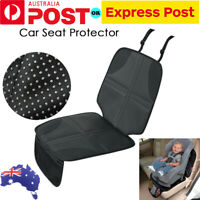 Car Booster Seat Chair Cushion Pad Toddler Child Children Kids Sturdy Safety Mat