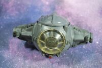 VINTAGE Star Wars DARTH VADER TIE FIGHTER COCKPIT HULL KENNER parts WORKS!