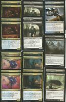 Deathtouch Abomination Custom Casual Deck - 60 Cards MTG - Magic the Gathering