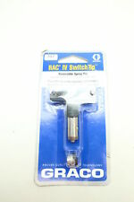 Graco 517 Rac Iv Switchtip Reversible Spray Tip