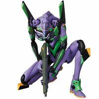 Medicom Toy Mafex 080 Evangelion EVA Unit 01 Action Figure