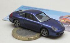Herpa 033046  Porsche 911 C4 S, metallic