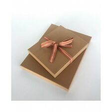 """New Kraft Port Box 10x8'' with 10 Frame Mts suit 7x5"""""""