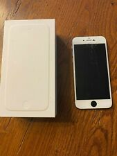 Apple iPhone 6 Silver 64GB AT&T