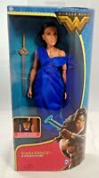 "Wonder Woman - Diana Prince with Sword & Hidden Sheath 11"" Mattel Action Doll"