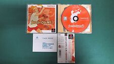 PlayStation -- SMACH COURT 3 -- PS1. Spine card. JAPAN GAME. 13562