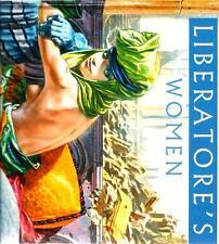Liberatore's Women by Liberatore