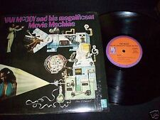 VAN McCOY-AND HIS MAGNIFICENT MOVIE MACHINE-LP-SHRINK