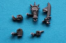 Warhammer 40K Space Marines Tactical Squad Hands (TS)