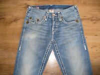 Authentic True Religion Geno Super T Jeans Size 30