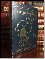 A Little Princess by Frances H. Burnett New Sealed Easton Press Leather Bound