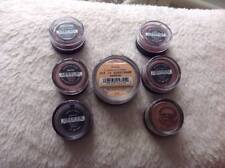 bareminerals Eyeshadow , Face Color , Glimpse Lot , New ,