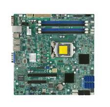 Supermicro X10SL7-F Bulk Motherboard microATX LGA 1150 *NEW OLD STOCK*