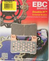 EBC - FA379HH - Double-H Sintered Brake Pads - Made In USA