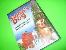 SANTA DOG DVD MOVIE XMAS PRESENTS GIFTS BOYS GIRLS Secret Christmas UNWANTED NR
