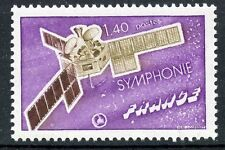 TIMBRE FRANCE NEUF N° 1887 ** SATELLITE ESPACE