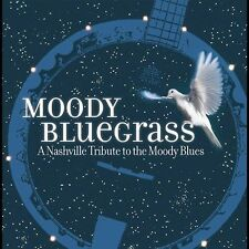 Moody Bluegrass: A Nashville Tribute to the Moody Blues, Various Artists, Good