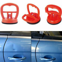 Car Mini Red Suction Cup Dent Puller Bodywork Panel Remover Removal Tool New Hot
