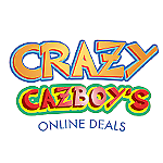 Crazy Store with Great Deals