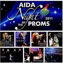 Night of the Proms 2011 von Various | CD | Zustand sehr gut