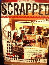 Scrapped (DVD, 2007) Scrapbooking in The Last Decade WORLD SHIP AVAIL!