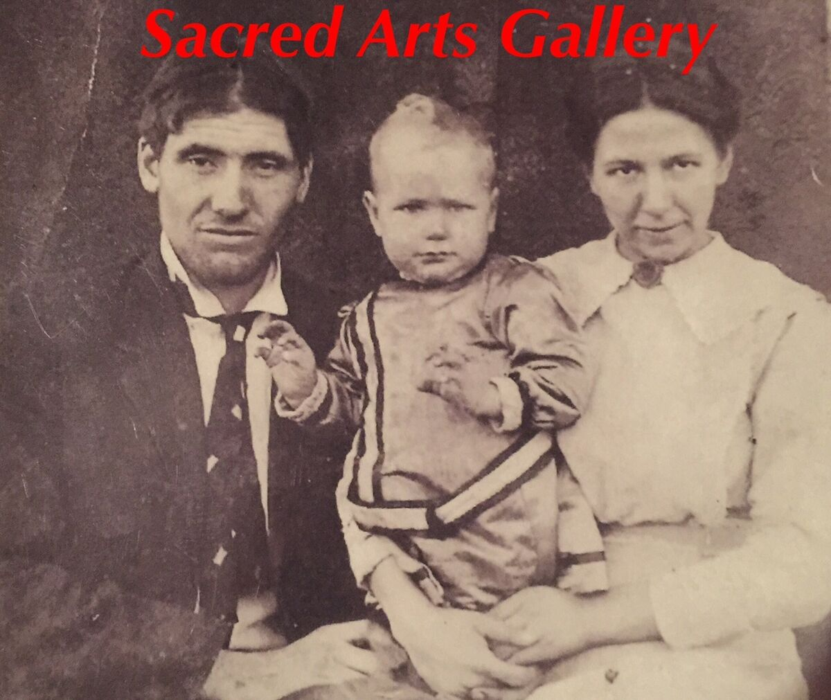 Sacred Arts Gallery