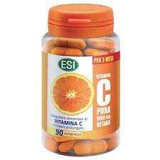 ESI Vitamina C 90cpr