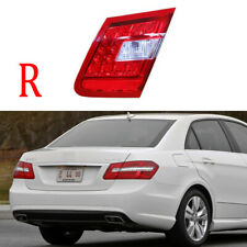 Right Inner For Mercedes Benz E-Class W212 E350 E400 E550 E63 Tail Light 2010-13