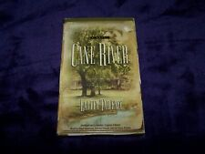 Cane river by Lalita Tademy Book on Tape - 4 Cassettes