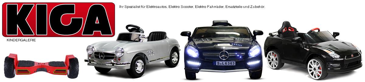Kinder Elektroauto Kidcars
