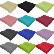 Outdoor Lounge Kissen Wave Sitzkissen Polsterauflage Sitzauflage für Gartenmöbel