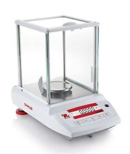 New Ohaus PA124C Pioneer Digital Precision Analytical Lab Balance - 120g