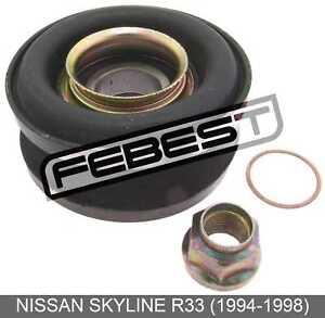 Center Bearing Support For Nissan Skyline R33 (1994-1998)