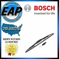 For Audi Honda Mitsubishi Mazda Volkswagen Subaru 15' Windshield Wiper Blade