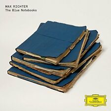 Richter Max The Blue Notebooks -15 Years