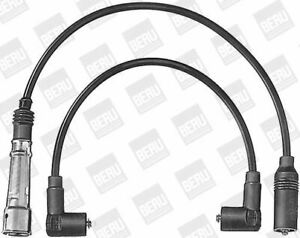 BERU ZEF561 IGNITION CABLE KIT