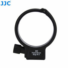 JJC Tripod Mount Ring for EF 100mm f/2.8L Macro IS USM as Canon Tripod Mount D