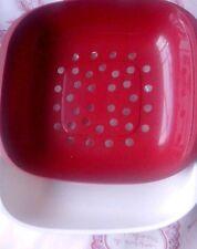 Tupperware Allegra passoire