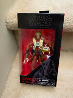 Star Wars The Black Series 6-inch X-WING PILOT ASTY #14
